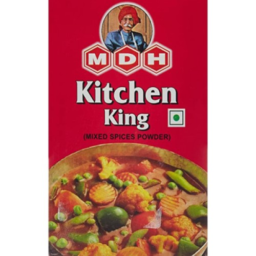 MDH-KITCHEN KING-100g