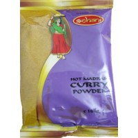 SCHANI CURRY POWDER 100g